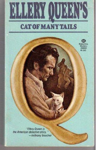 Cat of Many Tails (Many Cats)