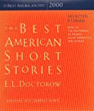 img - for The Best American Short Stories 2000 book / textbook / text book