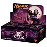 Magic the Gathering (MTG) CCG: Eldritch Moon Booster Display (36)