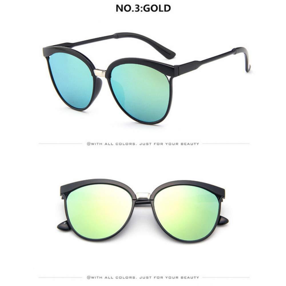 YSFU Gafas de sol Cat Eye Design Sunglasses Gafas De Sol De ...