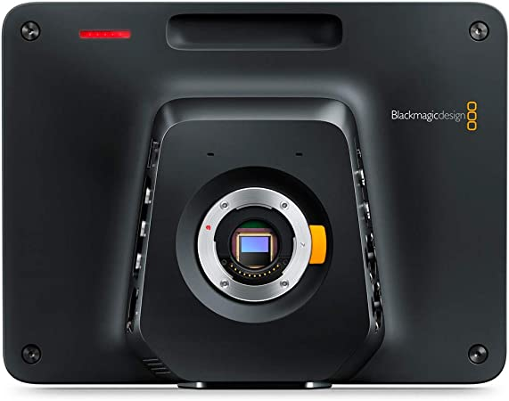 Blackmagic Design CINSTUDMFT/HD/2 product image 5