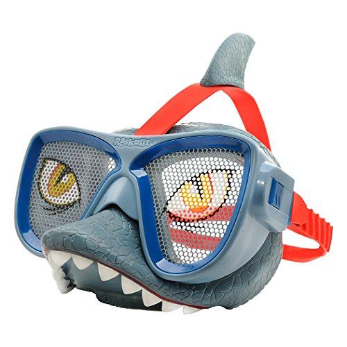 (Raskullz Shark Attax Swim Mask)