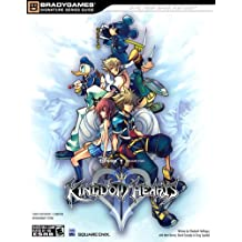 Kingdom Hearts II Official Strategy Guide