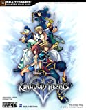 Kingdom Hearts II Official Strategy Guide (Bradygames Signature Series)