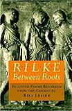 Rilke, Rainer Maria Rilke, 069106668X