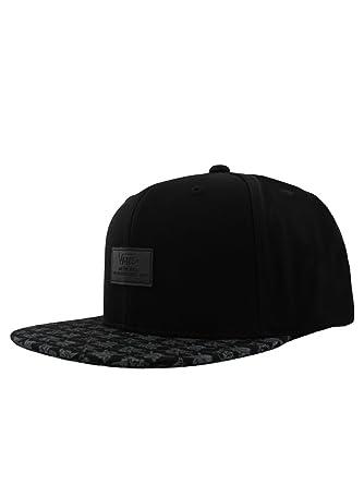 de48059894c Vans Star Wars Snapback cap - Black  Amazon.co.uk  Clothing