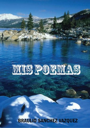 MIS POEMAS (Estonian Edition)