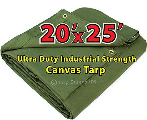 Ultra Duty 20