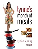 Lynne's Month of Meals
