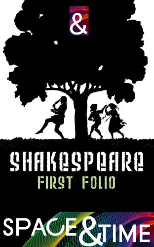 Shakespeare's First Folio - 35 Plays