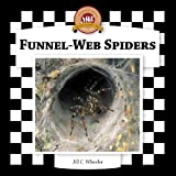 Funnel-Web Spiders (Checkerboard Animal Library)