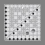 "Creative Grids 9.5"" Square Quilting Ruler Template [CGR9]"