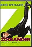 DVD : Zoolander