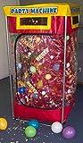 Twister Display Money Machine -- Party Machine
