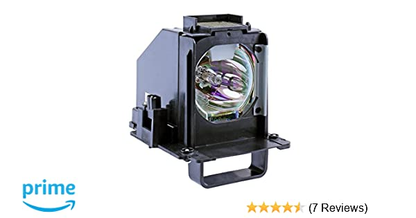 WD-60638 WD60638 915B441001 Replacement Mitsubishi TV Lamp
