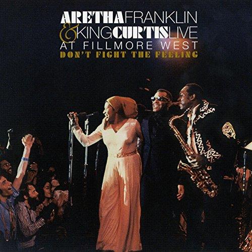 Call Me (Live at Fillmore West, San Francisco, CA, 3/5/1971) (Aretha Franklin Aretha Live At Fillmore West)