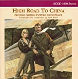 High Road To China (1983 Film) Import, Soundtrack Edition (1999) Audio CD