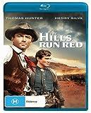 The Hills Run Red ( Un fiume di dollari ) ( River of Dollars ) [ Blu-Ray, Reg.A/B/C Import - Australia ]