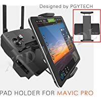 XSD MODEL PGYTECH DJI Mavic Pro Accessoriess 7-10 Pad Mobile Phone Holder aluminum Flat Bracket tablte stander Parts RC drones quadcopter
