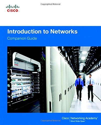 - Introduction to Networks Companion Guide