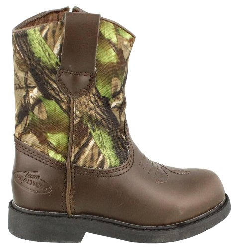 lil boy boots - 8