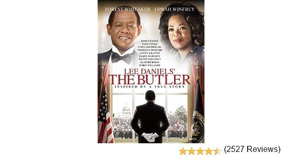 Amazon.com: Lee Daniels' The Butler: Forest Whitaker, Oprah Winfrey, Terrence Howard, Cuba Gooding Jr.: Amazon Digital Services LLC