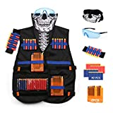 Afala Tactical Vest kits for Nerf N-Strike Elite Series
