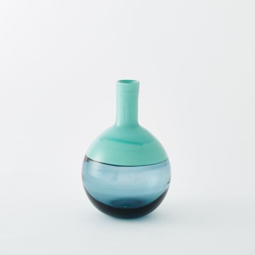Vitreluxe Glass Vases | west elm