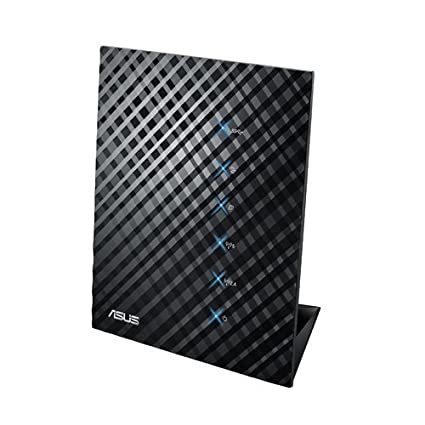 ASUS RT-N65U Router Windows 8