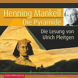 Die Pyramide Audiobook