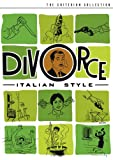 Divorce Italian Style (The Criterion Collection)