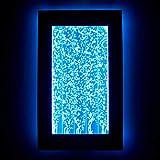 New Prime 300 Bubble Wall Panel Aquarium RGB LED
