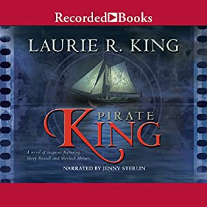 Pirate King Audiobook