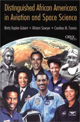 Search : Distinguished African Americans in Aviation and Space Science: