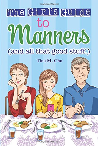 Download Girl's Guide to Manners (Christian Girl's Guides) pdf
