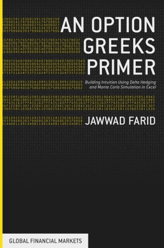 An Option Greeks Primer: Building Intuition with Delta Hedging and Monte Carlo Simulation using Excel (Global Financial