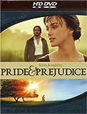 Pride and Prejudice (2005) [HD DVD] [Import]