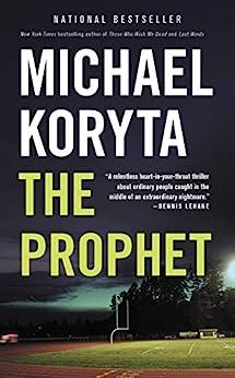 The Prophet by [Koryta, Michael]