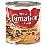 6X Carnation Condensed Milk 1kg