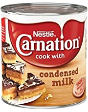 2X Carnation Condensed Milk 1kg