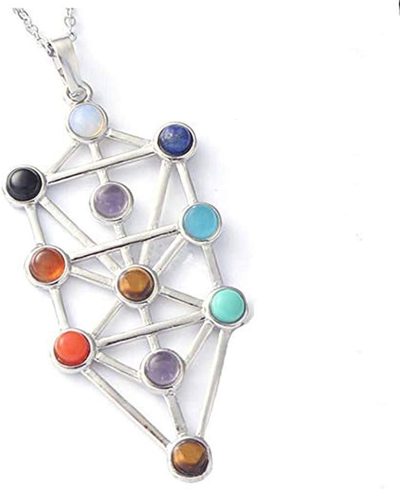Amazon Com The Qabalistic Tarot Tree Of Life Pendant Jewish Kabbalah Necklace Bead Chakra Healing Gemstone Jewelry Jewelry Kabbalah pendant ten sefirot gold 14k amulet talisman tree of life #kabbalah #kabbalahamulet #kingsolomon #solomonseal #kingsolomonseal #amulet #talisman #charm #charms #amazing #style #awesome #jewelry #stylish #pendant #necklace #sefirot #treeoflife #tensefirot #gold. the qabalistic tarot tree of life pendant jewish kabbalah necklace bead chakra healing gemstone jewelry