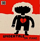 Undertale on Piano