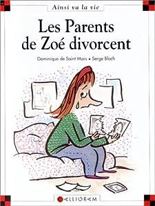 """Afficher """"Ainsi va la vie n° 5<br /> LES PARENTS DE ZOE DIVORCENT"""""""