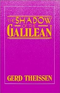 gerd theissen the shadow of the galilean essay Pris: 390 kr häftad, 2001 skickas inom 5-8 vardagar köp the shadow of the galilean av gerd theissen på bokuscom.