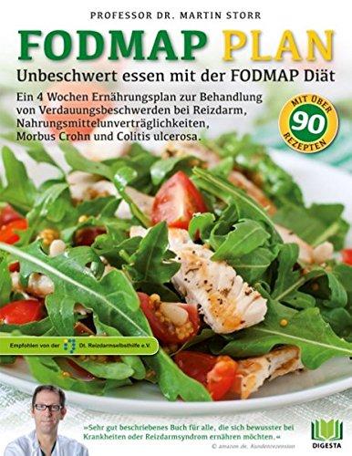Read Online Der Fodmap Plan - Unbeschwert Essen Mit Der Fodmap Diat (German Edition) ebook