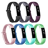 for Fitbit Alta/Alta HR Bands, Fundro Sport Strap Replacement Bands for Fitbit Alta/Fitbit Alta HR/Fitbit Ace Smartwatch Fitness Wristbands