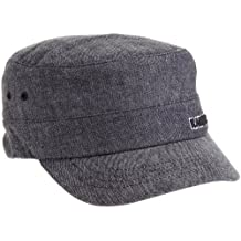 Kangol Men's Denim Army Cap