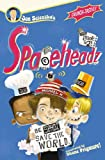 SPHDZ Book #2! (Spaceheadz)