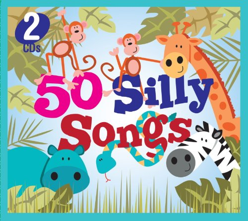 (50 SILLY SONGS (2 CD Set))