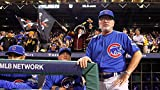 Joe Maddon Chicago Cubs manager 8 x 10 photo - Mint Condition